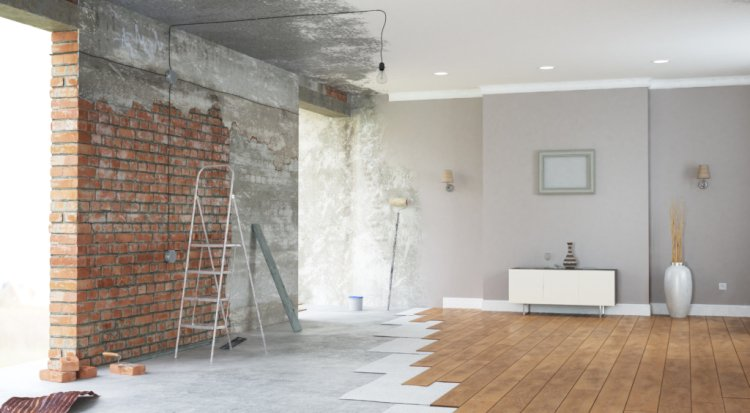 10 Things to Consider when you are starting a renovation job in Paris