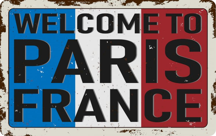 Moving to Paris? 7 Steps to prepare your Relocation!