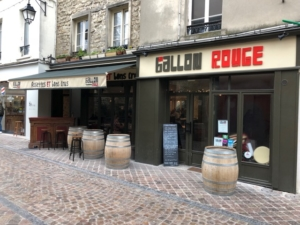 wine bar Saint Germain en Laye